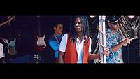 Far East Movement - Turn Up The Love ft. Cover Drive.mp4
