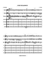 OVER THE RAINBOW full score.pdf