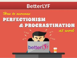 BetterLYF- How to let go of perfectionism.pdf