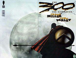 Os 300 de Esparta # 02.cbr