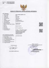 Surat Perekaman KTP - Rusli Wanny Sampew Lolo.pdf