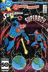 dc comics presents 87 - superboy.cbr