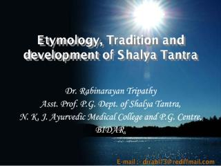 SHALYA TANTRA etymology-tradition.pdf