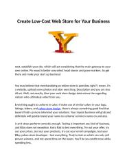 yahoo store design submition format.docx