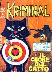 Kriminal.293-Il.cuore.del.gatto.(By.Roy.&.Aquila).cbz