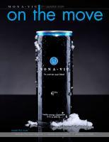 Revista Monavie On The Move - 2009 - 2nd Quarter.pdf