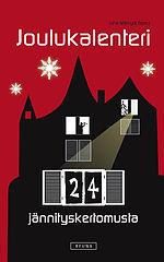 Joulukalenteri - 24 jännityskertomusta.epub