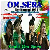 Kepiting Laut - Nasa Aqila - OM. SERA Live Maospati 2013 [klacommunity.blogspot.com].mp3