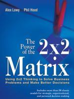 The Power_ of the 2x2 Matrix.pdf