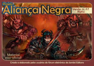 Projeto Aliança Negra - Versão 3D&T.pdf