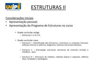 estruturas ii - aula 1 versã£o 1.1.pdf