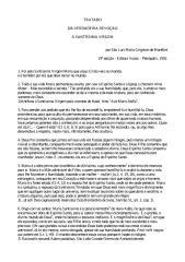 Tratado da Verdadeira Devoção à Santissima Virgem - São Luis Maria Grignion de Montfort.pdf