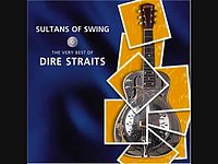 Dire Straits - Sultans of Swing _ NOT LIVE !!! _ CD version !!! _ Original w_ lyrics in description_(360p).mp4