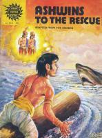 Amar Chitra Katha - Ashwins to the rescue.pdf