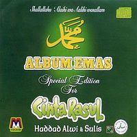 Haddad Alwi & Sulis - Madimatul Ilmi.mp3