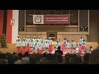 Korean Choir.wmv