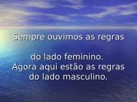 Regras_dos_Homens.pps